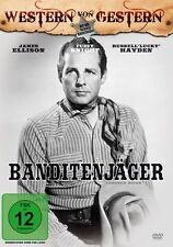 DVD - WESTERN VON GESTERN - BANDITENJÄGER  -- NEU ---
