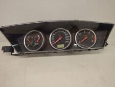 Tacho Nissan Primera 3 P12 2,2D   168000 Kilometer
