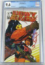 BODY BAGS #1 CGC 9.6 1st Blanc Noir Title Sept 1996 Dark Horse Comics 2010811012