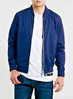 British Summer Premium Cotton Bomber Jacket For Men light weight Men's jacket