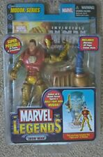 Toybiz Marvel Legends Modok series ThorBuster Iron Man 6 inch figure rare New