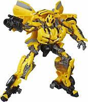 Transformers Studio Series Deluxe Bumblebee Movie 1 Modern Camaro Version NEW