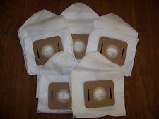 Atrix - p/n VACBP6-5P bags for VACBP1