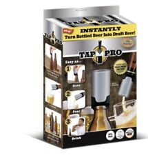 New listing Intersell -Tap Pro- Bottle Adapter- Turns Bottled Beer Into Draft Beer New