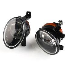 2Pcs LED Fog Lights Foglights For VW Golf MK6 plus Jetta Eos Touran Caddy