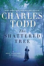 The Shattered Tree: A Bess Crawford Mystery [Bess Crawford Mysteries]