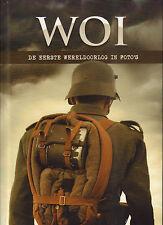 WOI (DE EERSTE WERELDOORLOG IN FOTO'S) - J.H.J. Andriessen