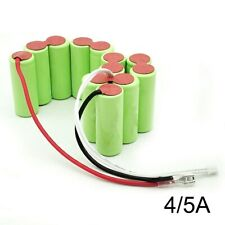 4/5A 2500mAh for LOCK&LOCK 14.4V battery pack vacuum cleaner