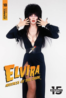 Elvira Mistress of the Dark #10 Cover D Comic Book 2019 - Dynamite