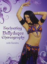 Enchanting Bellydance Choreography by Sandra