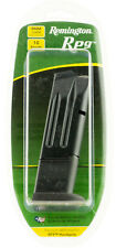 Remington Accessories 17742 Factory mag RP9 9mm 10 rd Black Finish