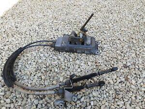 AUDI TT 8N 1.8T BAM 6 Speed Gear Selector Linkage 1J0711061C