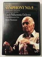 Beethoven   Symphony No. 9 in D Minor  Op. 125  DVD  2007