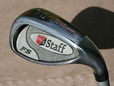 Wilson Staff FS Fat Shaft 9 Iron Regular Flex Graphite