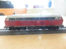 Märklin H0 3075-30 Diesellok Lok V 216 025 - 7 DB altrot
