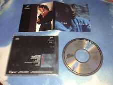 SADE - Promise - ORIGINAL 1ST ISSUE EUROPE CD MADE IN  Japan **No Barcode*