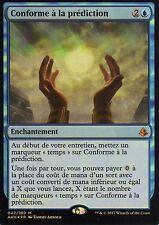 MTG Magic - Amonkhet - Conforme à la prédiction - Premium / Foil - Mythique VF