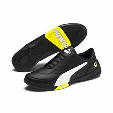 PUMA Men's Scuderia Ferrari Kart Cat III Shoes