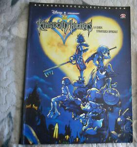 Kingdom Hearts Guida Strategica Ufficiale