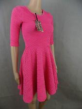 River Island Polyester 3/4 Sleeve Skater Dresses for Women