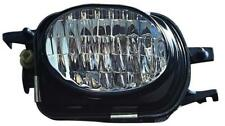 Replacement Depo 340-2002R-AQ Right Fog Light For AMG & Mercedes-Benz RH