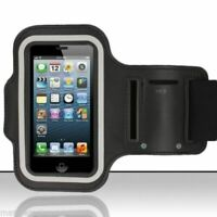 Running Band Armband Case for iPhone 4 4s 5 5se Sports Fitness Also iPod Touch 5