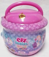 Cry Babies Magic Tears Fantasy Series Paci House Mystery Figure NEW SEALED