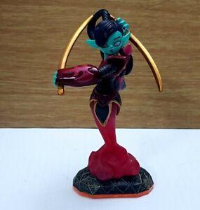 Skylanders Giants Scarlet Ninjini Character Figure Magic Element