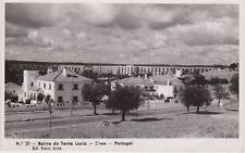 BAIRRO DE SANTA LUZIA - ELVAS - PORTUGAL - RP