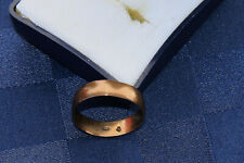 Ehering von 1930 - Gold 333 ??? (wahrscheinlich - Punze unbekannt)  2,07 g