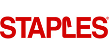 Staples Coupon - $10 off $100 or More (For IN-STORE only)