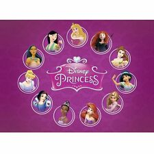 Disney Princess 11 Movie Keepsake BOXSET DVD 2015