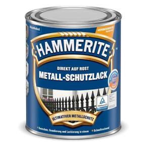 Hammerite Metallschutzlack / Direkt auf Rost / 750 ML Dose / viele Farben