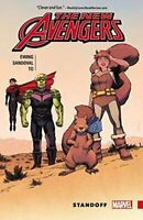 New Avengers: A.I.M. Vol. 2: Standoff TPB by Al Ewing 9780785196495 NEW Aim