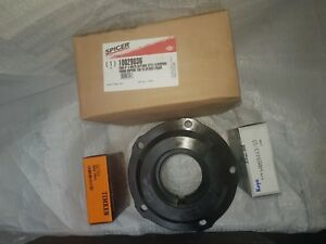 Ford 9 inch Aluminum Pinion Support Daytona Style with Pinion Bearings