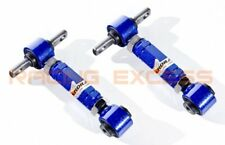HardRace uprated adjustable rear camber arms Honda Civic EK EG Integra DC2 6112