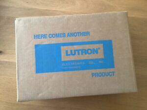 """LUTRON HWI-ENC-CC - 10"""" / 25cm Low Voltage Enclosure - clearance price"""