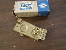 NOS 1961 - 1967 Ford Econoline Van Door Latch Rear/Side 1966 1965 1964 1963 1962