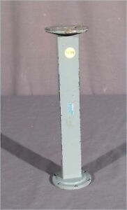 "WAVELINE PN: 443-2 WR137 ROUND 6-SCREW RF/MICROWAVE 12"" LONG STRAIGHT WAVEGUIDE"