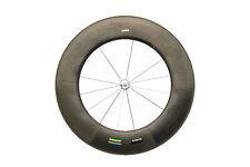 Zipp 1080 road bike front wheel tubolare in carbonio 700c