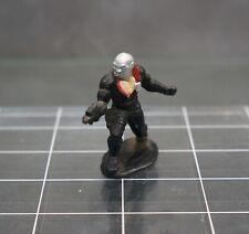 GI Joe Destro Vintage Micro Figure 1988