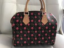 Louis Vuitton Limited edition Speedy 25 Cerise