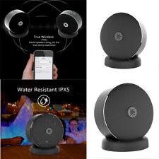 Wireless Bluetooth Speaker Portable Mini Twins Waterproof  Bumping Bass Stereo