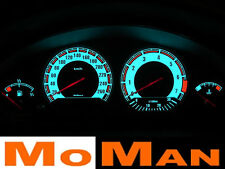 3er BMW E36 plasma tacho glow gauges plasmascheiben dials tachoscheibe BMW Z3