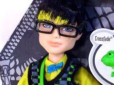 Jackson Jekyll Monster High Doll Teen Male Boy NRFB Son of Dr Jekyll Mattel Toys