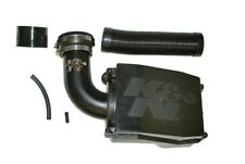 K&N 57S-9501 Performance Cold Air Induction Intake System Kit Audi Seat Skoda VW