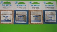 40 Macchina da cucire Aghi Schmetz jersey-universal AGO 130/705 H RESISTENZA 70