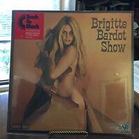 Show by Brigitte Bardot (Vinyl LP, Sep-2008, Mercury)  180 GRAM AUDIOPHILE