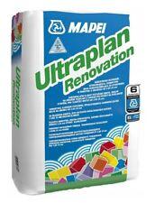 Mapei Ultraplan Renovation 5/10x23kg  trocknende selbstverlaufend Ausgleichmasse