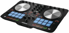 Reloop Beatmix 2 MkII Controller to 2 Channels for Serato with 16 Drum Pad